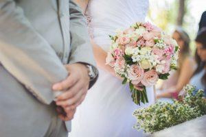 Inspirasjon til tekst på bryllupskort fra nettblomst.no